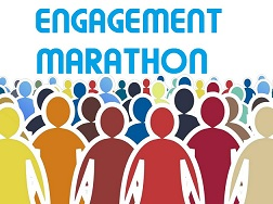 engagement marathon